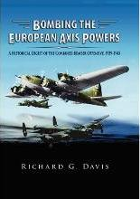 Bombing the European Axis Powers