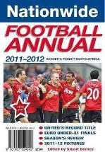 Nationwide Football Annual 2011