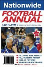 Nationwide Football Annual: Soccer's Pocket Encyclopedia 2016