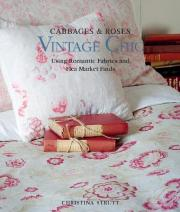 Cabbages & Roses: Vintage Chic