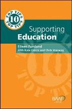 Ten Top Tips for Supporting Education