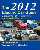 The Electric Car Guide 2012
