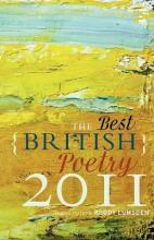 The Best British Poetry 2011