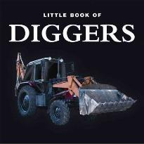 Little Book of Diggers