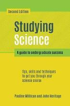 Studying Science, second edition