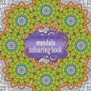 The Third One And Only Mandala Colouring Book 2015