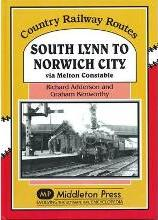 South Lynn to Norwich City