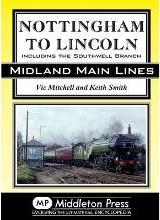 Nottingham to Lincoln