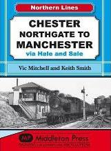 Chester Northgate to Manchester