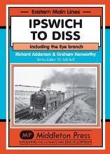 Ipswich to Diss