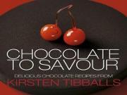 Chocolate to Savour with Kirsten Tibballs