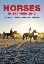 Horses in Training 2013