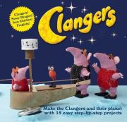 Clangers: Make Your Own Clanger Planet