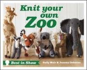 Best in Show: Knit Your Own Zoo