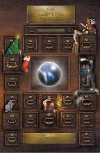 The Cabinet of Wonders: Book 1