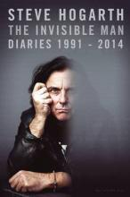 The Invisible Man Diaries 1997 - 2014