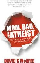 Mom, Dad, I'm an Atheist