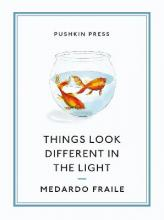 Things Look Different in the Light & Other Stories