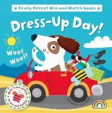 Mix and Match - Dress Up Day