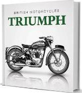 Little Book of British Motorcycles: Triumph