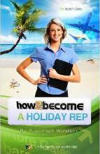 How to Become a Holiday Rep