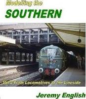 Modelling the Southern: Vol 2