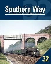 The Southern Way Issue No 32: Issue 32