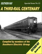 Southern Way Special Issue: Southern Way Special No 12