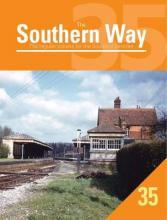 The Southern Way Issue 35