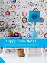 Happy Home Notes Turquoise