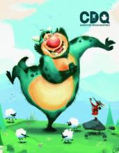 Character Design Quarterly 1