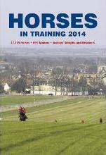 Horses in Training 2014