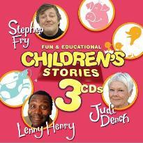 Children's CD Box Set
