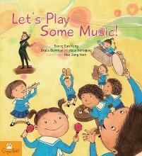 Let's Play Some Music
