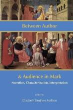Between Author and Audience in Mark