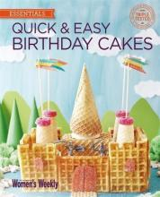 Kids Birthday Cakes The Australian Womens Weekly - Kids birthday cakes australian womens weekly essential paperback