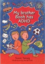 My Brother Booh Has ADHD