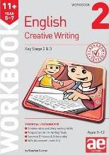 11+ Creative Writing Workbook 2