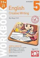 11+ Creative Writing Workbook 5
