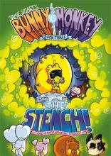 Bunny vs Monkey 3: The Stench