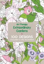 Art Therapy Extraordinary Gardens