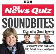 News Quiz: Soundbites