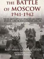 The Battle of Moscow 1941-1942