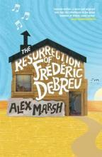 The Resurrection of Frederic Debreu