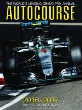 Autocourse Annual 2016 : The World's Leading Grand Prix Annual 2016
