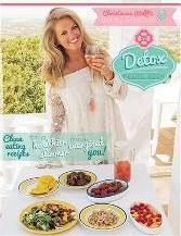 The Body Rescue Detox Recipe Book