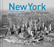 New York Then and Now(r)