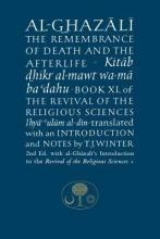 Al-Ghazali on the Remembrance of Death