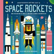Professor Astro Cat's Space Rockets