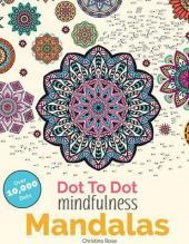 Dot to Dot Mindfulness Mandalas